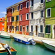 Burano village near Venise - PhotoDune Item for Sale