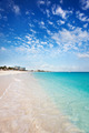 Grace Bay beach in the early morning - PhotoDune Item for Sale