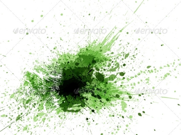 GraphicRiver Abstract Grunge Background 8408673