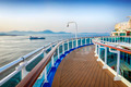 Cruise Ship Deck - PhotoDune Item for Sale