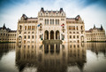 Hungarian Parliament building - PhotoDune Item for Sale