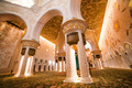 Sheikh Zayed Grand Mosque - PhotoDune Item for Sale