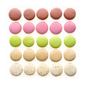 Multicolored macarons - PhotoDune Item for Sale