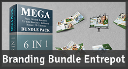 Business Branding Bundle Entrepot