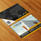 Construction Company Business Card AN0446 - GraphicRiver Item for Sale