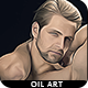 Oil Art Action - GraphicRiver Item for Sale