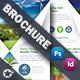Green Energy Brochure Templates - GraphicRiver Item for Sale