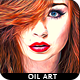 Oil Art Action Vol.2 - GraphicRiver Item for Sale