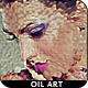 Oil Art Action Vol.5 - GraphicRiver Item for Sale