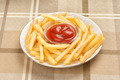 Fastfood. French fries - PhotoDune Item for Sale