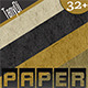Seamless Paper Textures - GraphicRiver Item for Sale