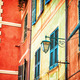 Beautiful colorful Italian house - PhotoDune Item for Sale