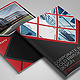 Red Creative Bi-Fold Brochure Template - GraphicRiver Item for Sale