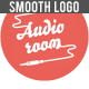 Hi-Tech Smooth Logo - AudioJungle Item for Sale