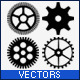 Gears - GraphicRiver Item for Sale