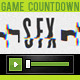 Game Start Countdown - AudioJungle Item for Sale