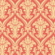 Vector Damask Pattern - GraphicRiver Item for Sale