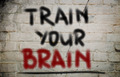 Train Your Brain Concept - PhotoDune Item for Sale