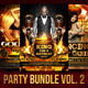 Party Bundle Vol. 2 - GraphicRiver Item for Sale