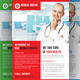 Medical Doctor Flyer Template - GraphicRiver Item for Sale