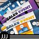 Multipurpose Product Postcard 3 - GraphicRiver Item for Sale