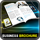 Hi-Tech Lights Business Brochure - GraphicRiver Item for Sale
