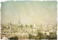 beautiful Parisian streets - PhotoDune Item for Sale