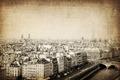 old fashioned paris france - PhotoDune Item for Sale