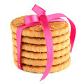 Festive wrapped rings biscuits - PhotoDune Item for Sale