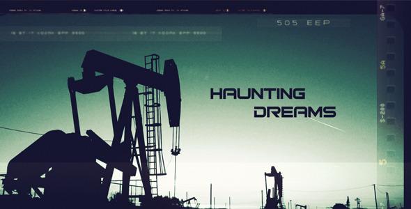Haunting Dreams Cinematic Trailer