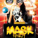 Mask Party - GraphicRiver Item for Sale
