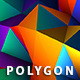 3D Polygon Backgrounds Vol.4 - GraphicRiver Item for Sale