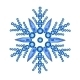 Snowflake Jewelry - GraphicRiver Item for Sale