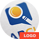 Searchat Logo Template - GraphicRiver Item for Sale