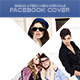 Facebook Cover Sneak A Peek New Arrivals - GraphicRiver Item for Sale