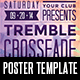 Alternative Type Poster Template - GraphicRiver Item for Sale