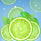 Fresh Lime - GraphicRiver Item for Sale
