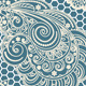 Paisley Lace Pattern - GraphicRiver Item for Sale