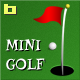 Mini Golf - HTML5 Game