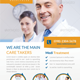 Medical / Doctor Flyer Template - GraphicRiver Item for Sale
