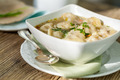 Dish of savory pork tortellini in broth pelmeni russian - PhotoDune Item for Sale