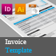 Active Invoice Templates - GraphicRiver Item for Sale