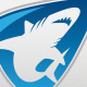 Shark logo - GraphicRiver Item for Sale