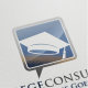 College Consulting Logo - GraphicRiver Item for Sale