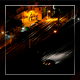Cars On The Bridge In Night City - VideoHive Item for Sale