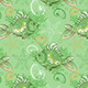 Seamless Pattern with Tropical Fishes and Shells - GraphicRiver Item for Sale