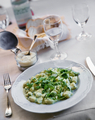 Gnocchi and cheese sauce - PhotoDune Item for Sale