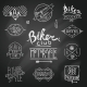 Riders Label - GraphicRiver Item for Sale