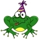 Smiling Frog - GraphicRiver Item for Sale