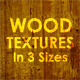 Wood Textures / Backgrounds - GraphicRiver Item for Sale
